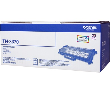 Mực in Brother TN-3370 Black Toner Cartridge (TN-3370)