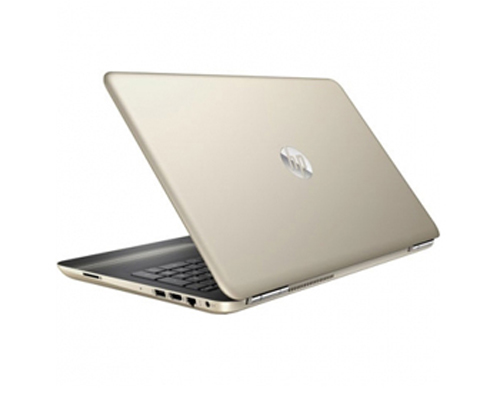 Laptop HP Pavilion 15-au072tx, Core i7 6500U/4GB/1TB/Win 10 (X3C21PA)