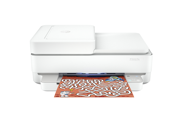 Máy in HP DeskJet Plus Ink Advantage 6475 All-in-One (5SD78B)