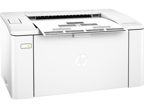 Máy in HP LaserJet Pro M102a Printer (G3Q34A)