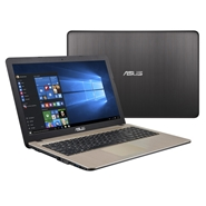 Laptop Asus Vivobook X540UB-DM024T Core I3-6006U Black (X540UB-DM024T)