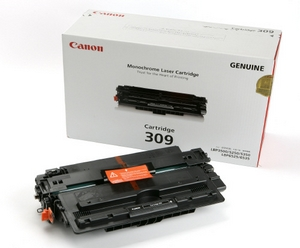 Mực in Canon 309, Black Laser Cartridge ( EP-309 )