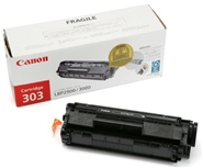 Mực in Canon LBP2900, Black Toner Cartridge (EP303)