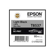 Mực in Epson T853700 Light Black Toner Cartridge (C13T853700)