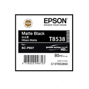 Mực in Epson T853800 Matte Black Toner Cartridge (C13T853800)