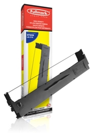 Ruy băng Fullmark Olivetti Pr2 Plus Black Ribbon Cartridge (N186BK)