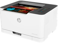 Máy in HP Color Laser 150a (4ZB94A)