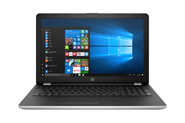Laptop Hp 15-BS767TX Core I5-8250U / 3VM54P (Silver)