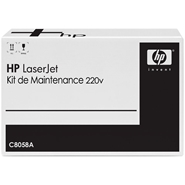 HP LaserJet C8058A 220V Preventive Maintenance Kit (C8058A)