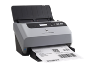 HP Scanjet Enterprise Flow 5000 s3 Sheet-feed Scanner (L2751A)
