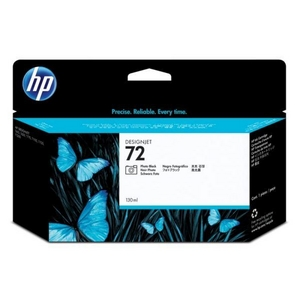 Má»±c in HP 72 130 ml Photo Black Ink Cartridge (C9370A)