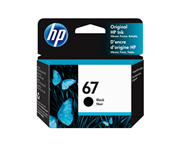 Mực in HP 67 Black Ink Cartridge (3YM56AN)