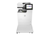 HP Color LaserJet Enterprise MFP M681f (J8A11A)