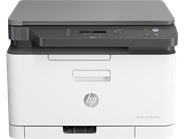 Máy in HP Color Laser MFP 178nw (4ZB96A)
