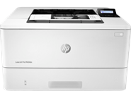 Máy in HP Laserjet Pro M404dn - Công ty (W1A53ACTY)