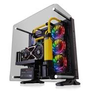 Case Thermaltake Core P3 Tempered Glass Curved Edition (CA-1G4-00M1WN-05)