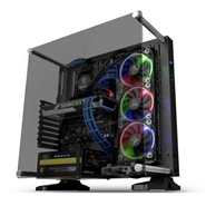 Case Thermaltake Core P3 Tempered Glass Edition (CA-1G4-00M1WN-06)