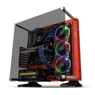 Case Thermaltake Core P3 Tempered Glass Red Edition (CA-1G4-00M3WN-03)