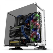 Case Thermaltake Core P3 Tempered Glass Snow Edition (CA-1G4-00M6WN-05)