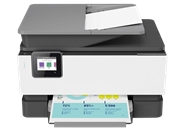 Máy in HP OfficeJet Pro 8026 All-in-One Printer (4KJ72D)