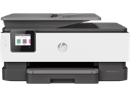 Máy in HP OfficeJet Pro 8028 All-in-One Printer (4KJ71D)